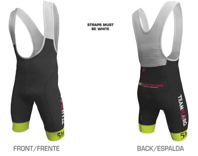 2019 Kit Shorts